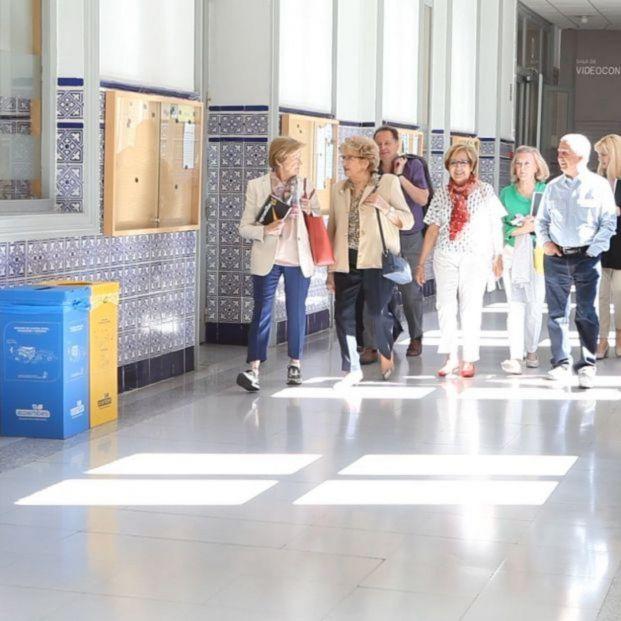 La universidad mejora la salud física y mental de los alumnos mayores de 50 años