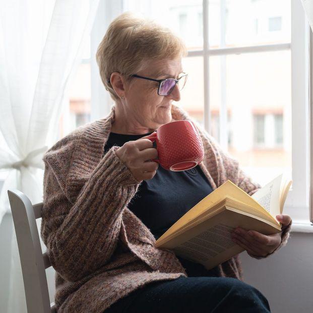 Caser y Óptima reavivan la hipoteca inversa, un préstamo para mayores de 65 años con la casa de aval (BigStock)