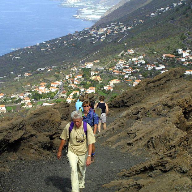Más de 70 terremotos en La Palma en la última noche: ¿puede producirse una erupción?