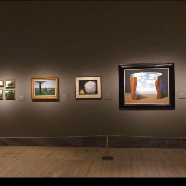 'La máquina Magritte': lo que hay que saber sobre la exposición más importante del otoño en Madrid