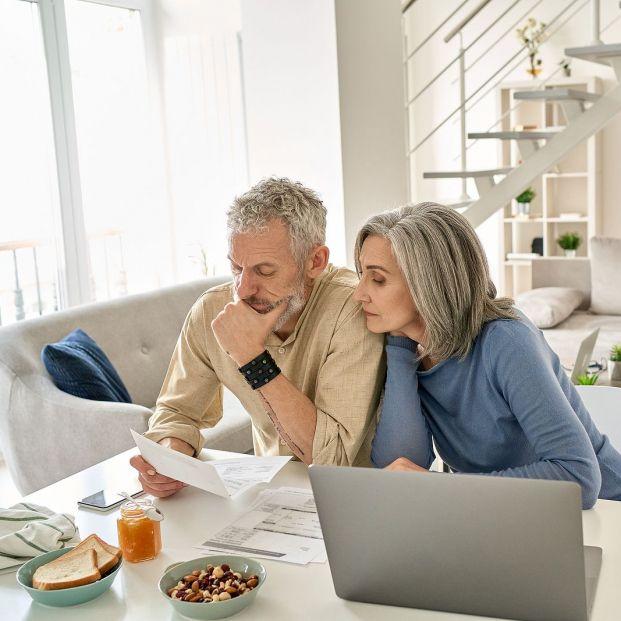 Los cinco consejos del Banco de España a la hora de contratar una hipoteca inversa (BigStock)