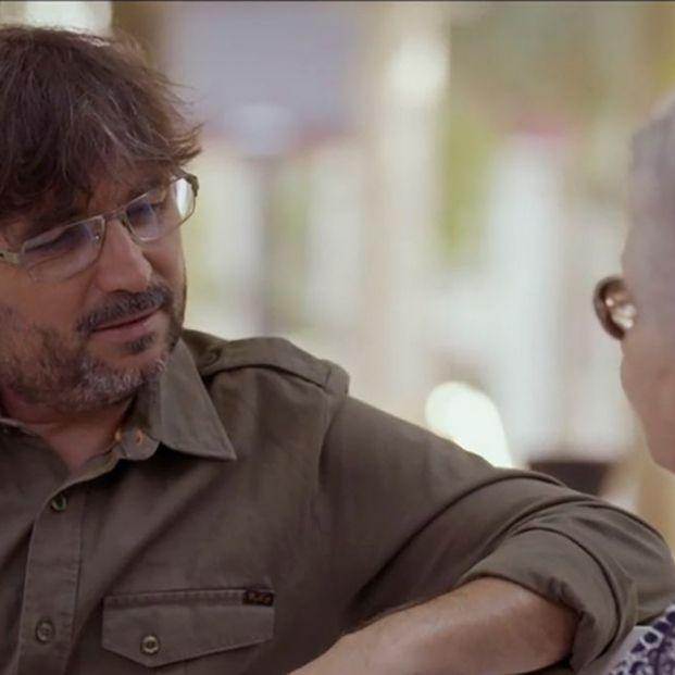 Jordi Évole deja 'Salvados'