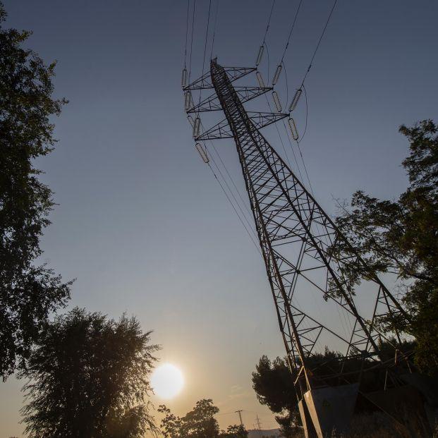 El precio de la luz da un ligero respiro este viernes con una caída del 11,6%