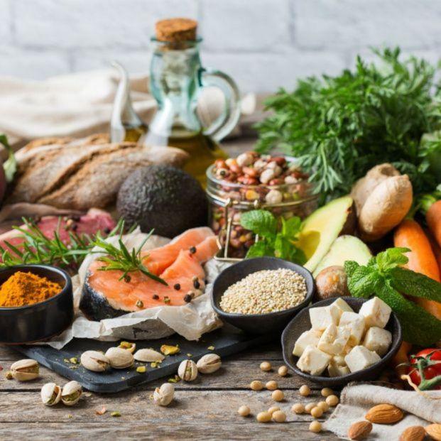 La dieta mediterránea mejora la memoria y retrasa el deterioro cognitivo