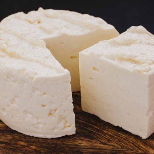 Detectan un lote de queso fresco contaminado de Listeria