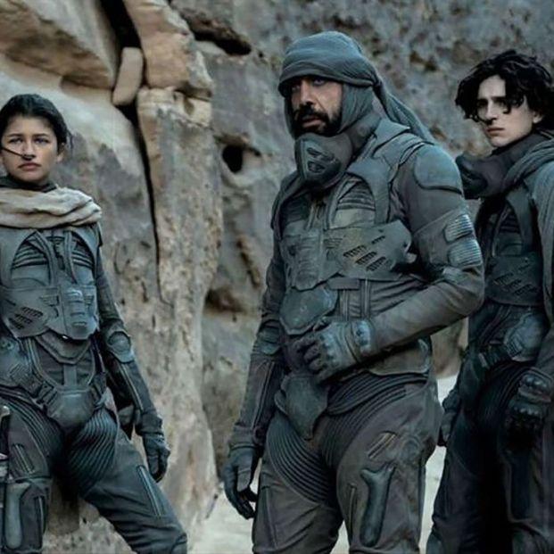 'Dune': llega el espectáculo de ciencia ficción que reinventa la mítica novela de Frank Herbert