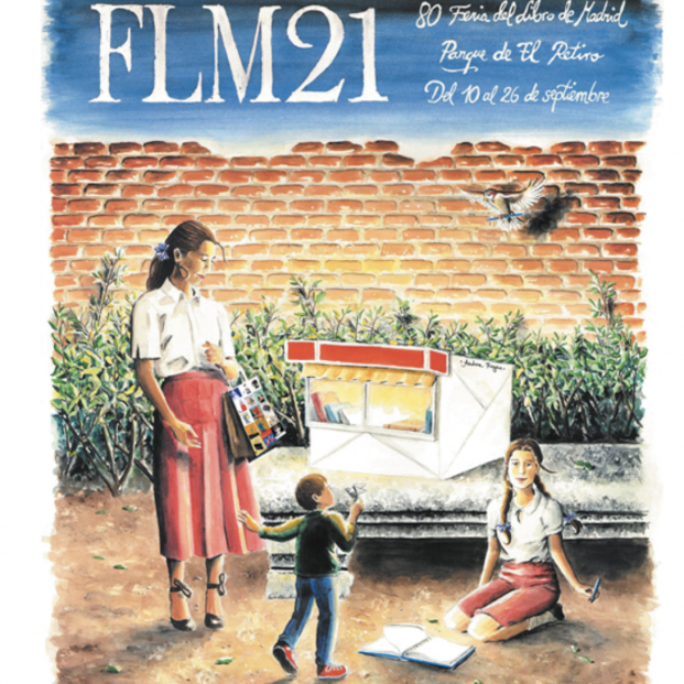 ¿Qué escritores firman en la Feria del Libro 2021? Calendario con fechas, horas y casetas