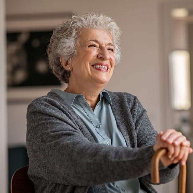 Cómo adaptar una casa para acoger a personas de avanzada edad (Foto Bigstock) 2
