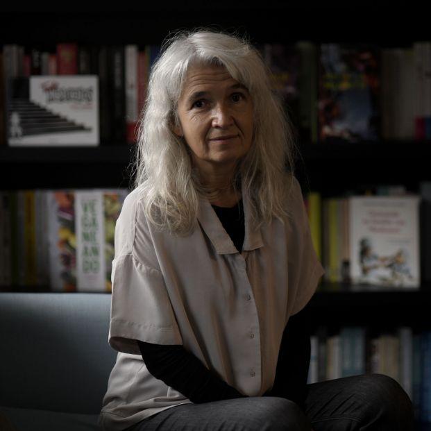 """Belén Gopegui novela el paro en la edad adulta: """"El capitalismo trabaja creando soledad"""". Foto: Europa Press"""