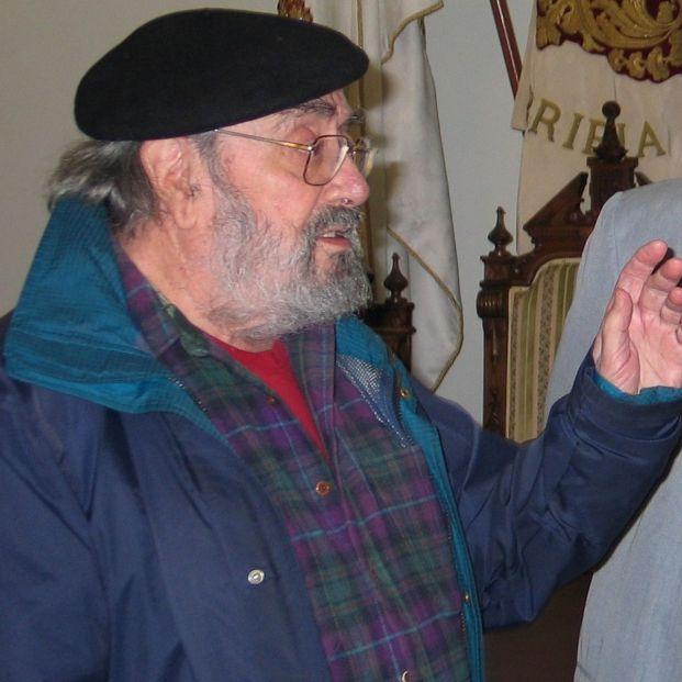 Muere el dramaturgo Alfonso Sastre, 'agitador social' del teatro, a los 95 años