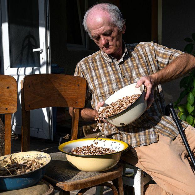 Cuándo debes tirar el arroz o las legumbres que hayan superado su fecha de consumo preferente (Foto Bigstock)
