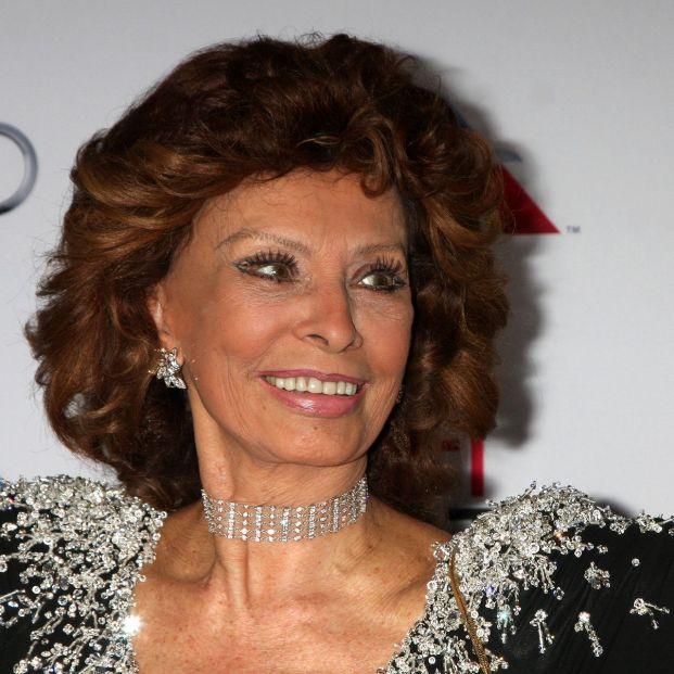 Sofía Loren, la gran diva del cine italiano, cumple 87 años foto: bigstock