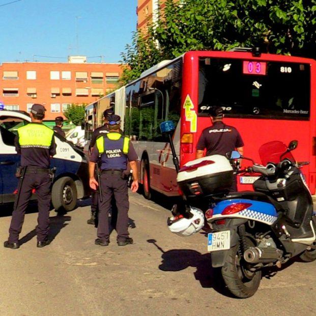 Fingir accidentes. Foto: Europa Press