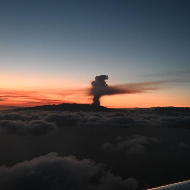 ¿Cuánto tiempo puede durar la erupción del volcán de La Palma?