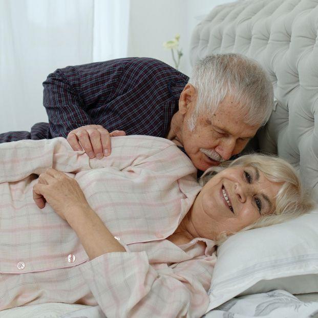Lo mejor del sexo cuando tienes más de 65 años. Foto: Bigstock