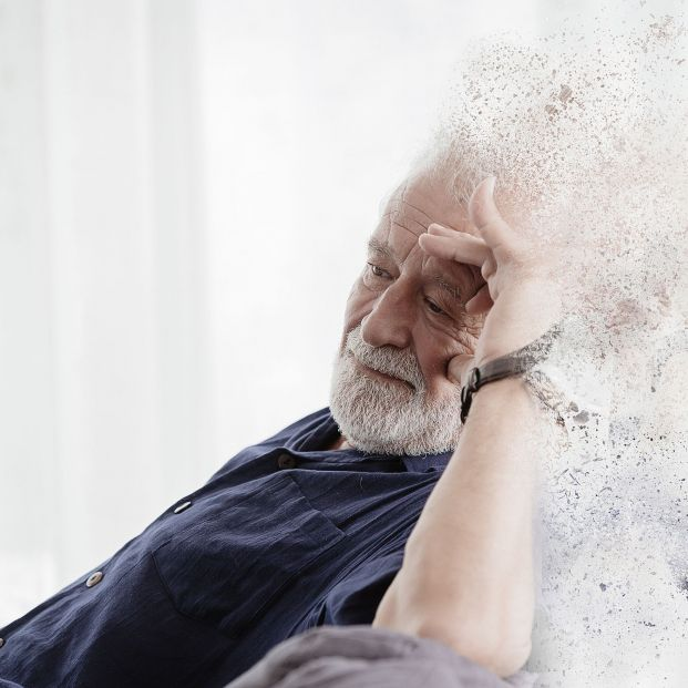 Investigadores muestran una relación entre la composición de saliva y tener alzhéimer