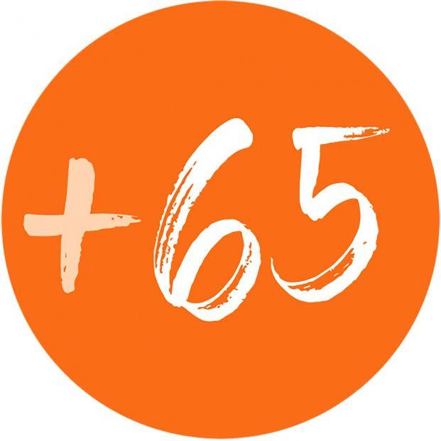 Logo 65ymas