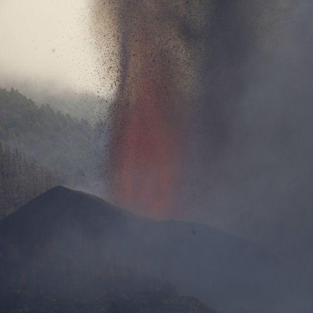 Meteorólogos ven poco probable, pero no descartable, que se produzca lluvia ácida en zonas pobladas. Foto: Europa Press