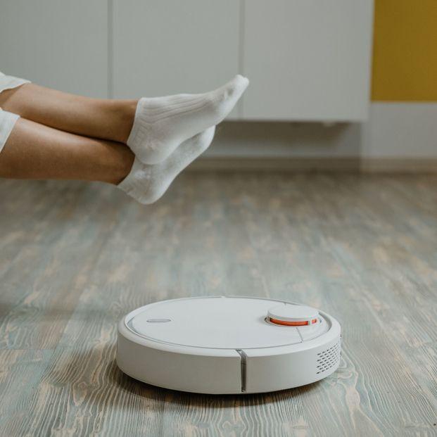 Limpia tu casa de la manera más sencilla con los robots limpiadores de tu súper