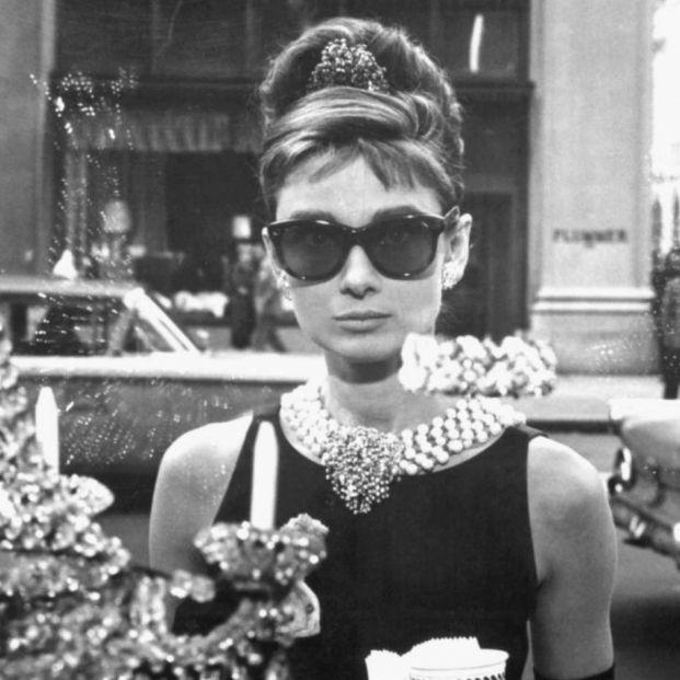 Los secretos de belleza de Audrey Hepburn