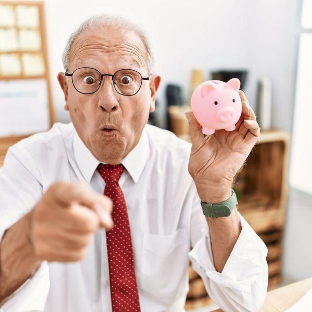 """Qué pasa con los saldos """"abandonados"""" en cuentas bancarias (Foto-Bigstock)"""