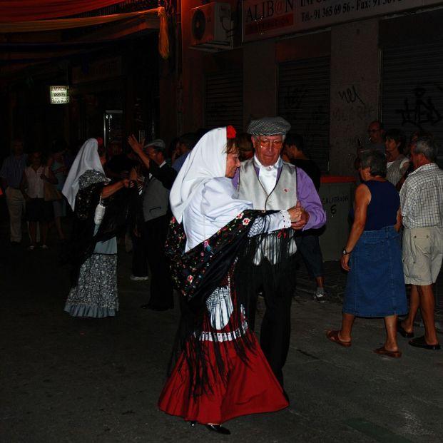 Descubre el verdadero origen del chotis y cómo se debe bailar (Wikimedia Commons)