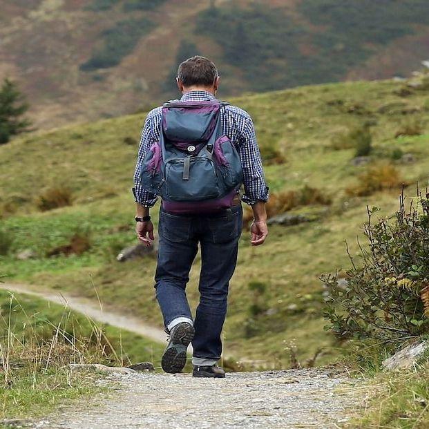 ¿Sabes cómo funciona Wikiloc para hacer rutas?  Conoce la aplicación para los amantes de la naturaleza (Pixabay)