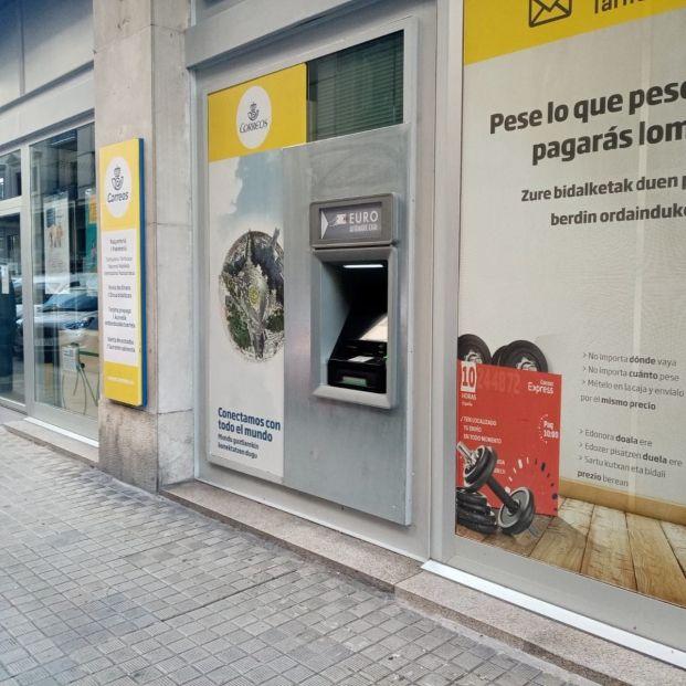 La España Vaciada contará con 300 cajeros automaticos más de la mano de Correos