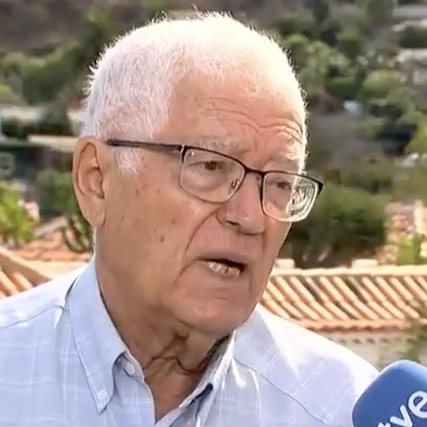 Domingo Guerra: una vida y tres erupciones volcánicas en La Palma