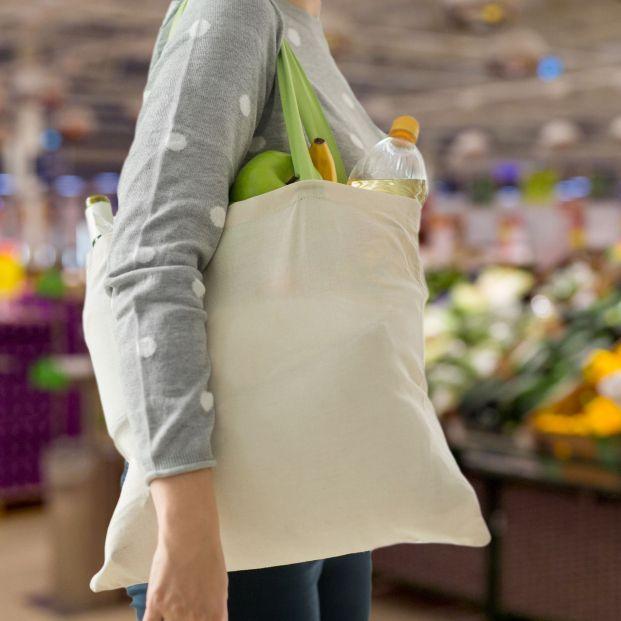 ¿Cuál es la bolsa más sostenible para hacer la compra?