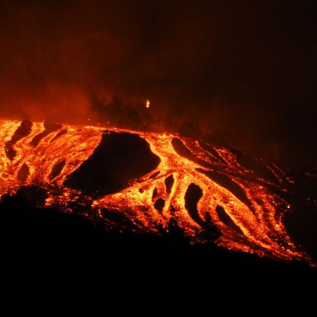 El documental que anunció un 'megatsunami' cuando el volcán de La Palma llegue al mar se hace viral
