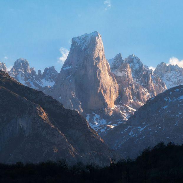Parque Nacional Picos de Europa (bigstock)