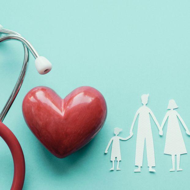 Cuando se tiene alta tasa de colesterol de origen genético. Foto: Bigstock