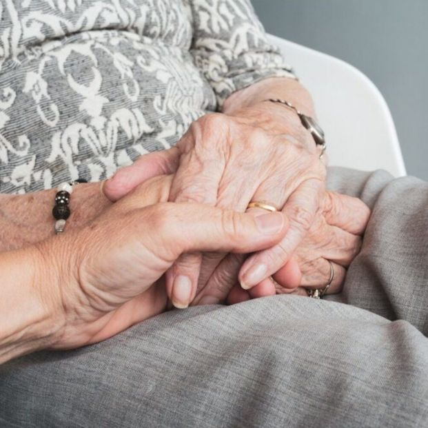 Nuevo modelo para las residencias de mayores: grupos de 25 usuarios y siempre los mismos cuidadores. Foto: Europa Press