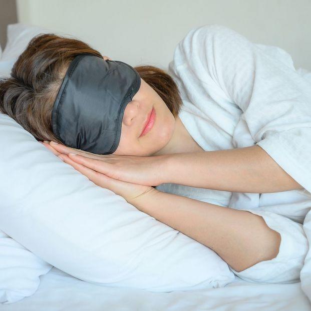 Brumas de almohada relajantes para dormir bien