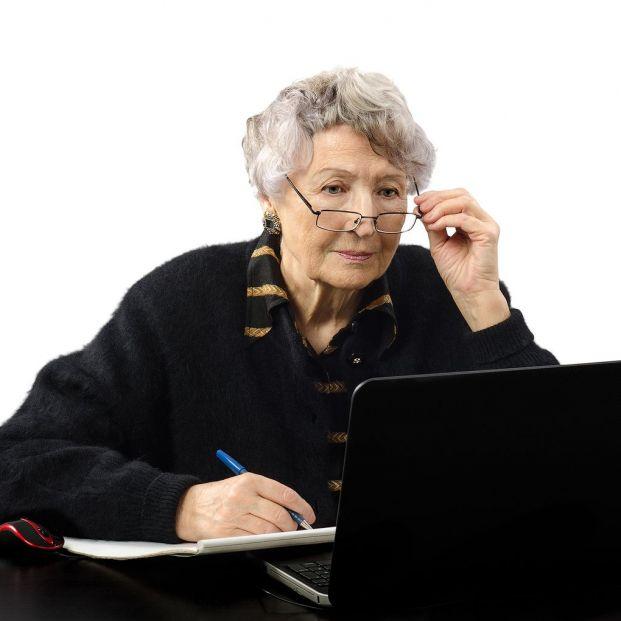 Curso online (Bigstock)