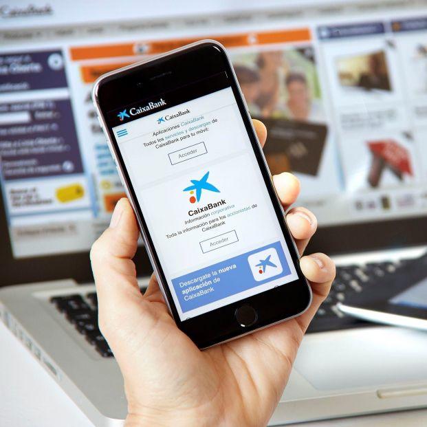 Se disparan los intentos de estafa a los clientes de CaixaBank