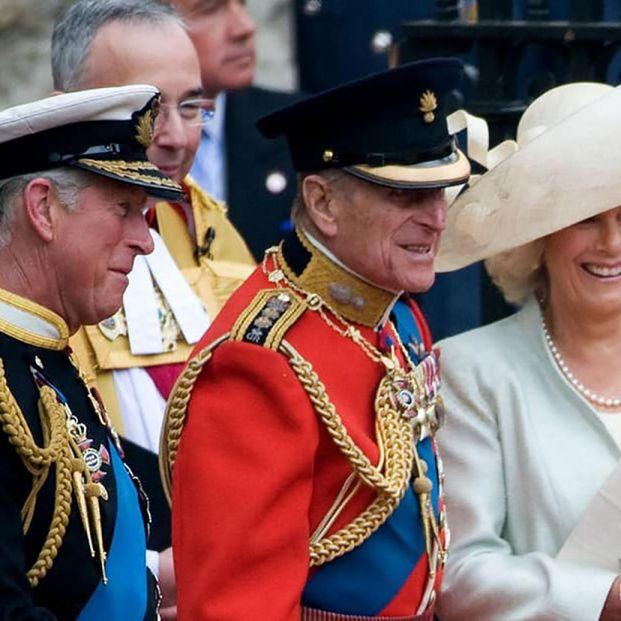Royal Familyok