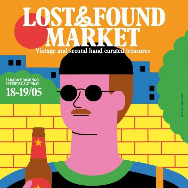 POSTER (lostfoundmarket.com)