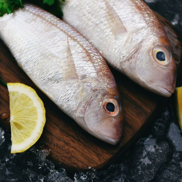 Claves para identificar que un pescado es fresco y que una pescadería tiene género de buena calidad
