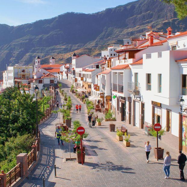 Canarias, un buen destino para jubilarse, según un estudio