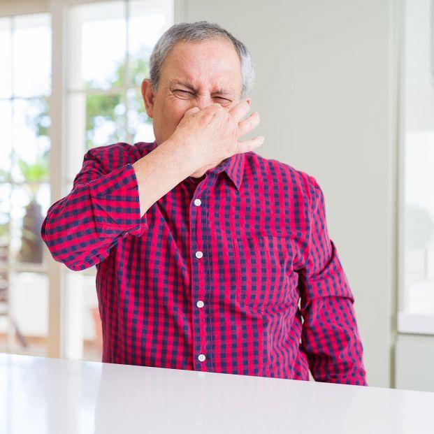 Cómo eliminar malos olores en cualquier pieza de tu casa (Foto Bigstock)