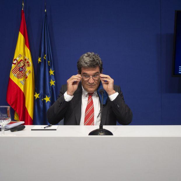 EuropaPress 3702631 ministro inclusion seguridad social migraciones jose luis escriva rueda