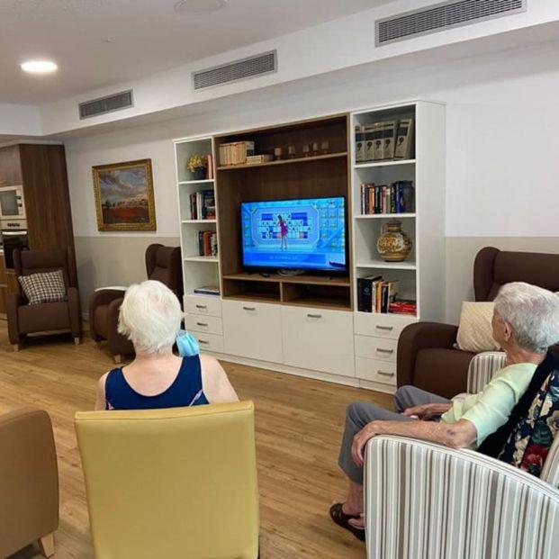 Una residencia de mayores de Barcelona es la primera en adoptar el modelo nórdico