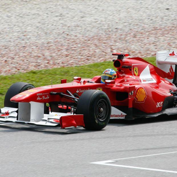 Fernando Alonso (Bigstock)