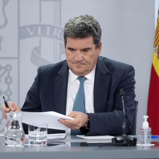 Las pensiones mínimas y no contributivas subirán en 2022 más que el IPC