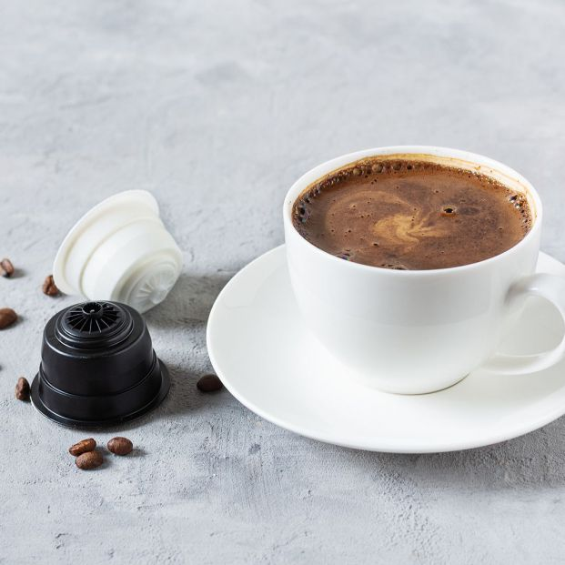 El mejor café del supermercado (Foto Bigstock)