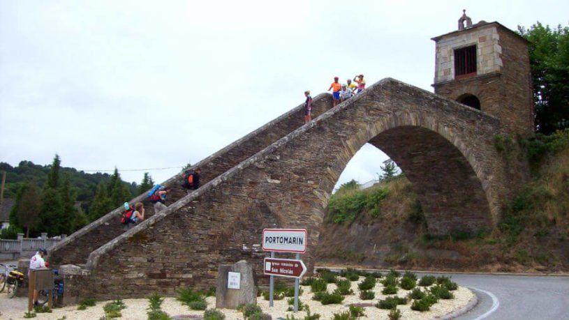 Portomarín (Lugo)