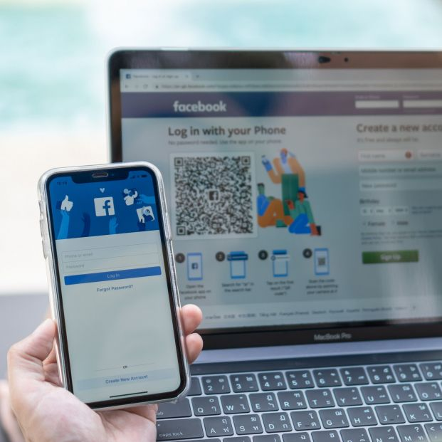 Facebook celebra el Día internacional de las Personas Mayores con unos consejos de seguridad digital