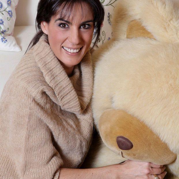 La presentadora Alicia Senovilla. Foto: EuropaPress